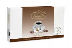 Confetti Buratti Tenerezze Caffè