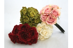 Bouquet Da 7 Rose Singole