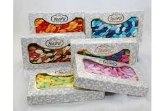 Confetti Buratti Al Cioccolato Multicolor Sfumati 1 Kg
