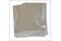 25 Buste Trasparenti In Cellophane 100x130 Cm 30 My