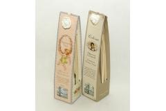Diffusore Di Fragranze Cotton Fresh Bergamotto/rosa 80 Ml Con 5 Stick