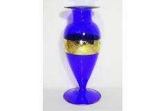 Vaso Blu/oro